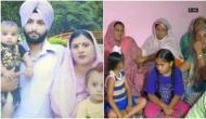Braveheart's family criticizes govt. over inaction on Pak ceasefire violations