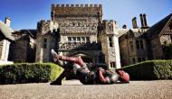 Ryan Reynolds shares a sneak peek of 'Deadpool 2'