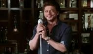 SRK thanks fans on clocking 25 years in Bollywood