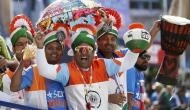 Champions Trophy: 'Go India, Go Kohli': Fans cheer ahead of Ind vs Pak final