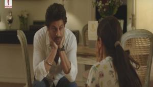 शाहरुख ख़ान का खुलासा, 'लड़कियों को गंदी नज़र से देखता हूं...'