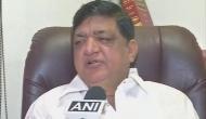 Non-attending Sachin, Rekha should quit Rajya Sabha: Naresh Agarwal