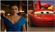 'Cars 3' beats 'Wonder Woman', 'All Eyez on Me' at US Box-Office