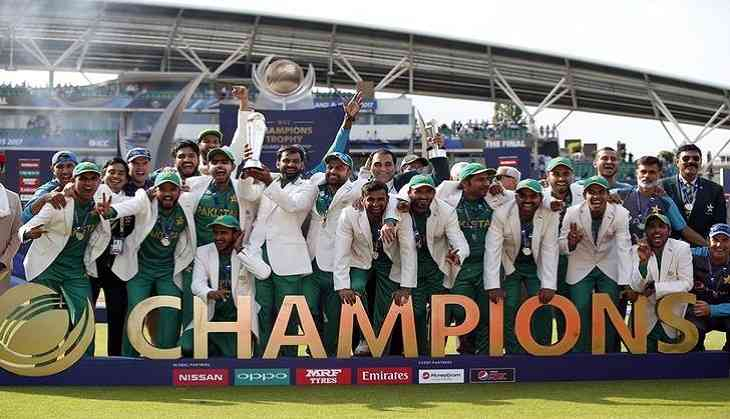 Champions Trophy 2021 in doubt, ICC mulls 2 WT20s in 4 years