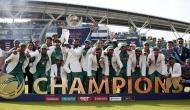 चैंपियंस ट्रॉफी में भारत को हराने का तोहफा, सरफराज बने तीनों फॉर्मेट के कप्तान