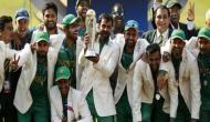 पाकिस्तान ने जीती चैंपियंस ट्रॉफी, भारत को 180 रन से दी करारी शिकस्त