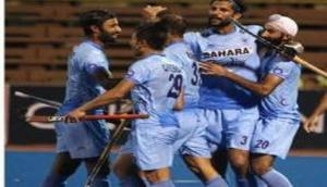 HWL semi-final: India gear up for Dutch challenge