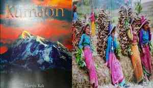 In the Shadow of the Devi Kumaon...is a visually stunning look into the mystical hills & its history