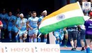 हॉकीः टीम इंडिया ने हीरो एशिया कप में दी बांग्लादेश को मात