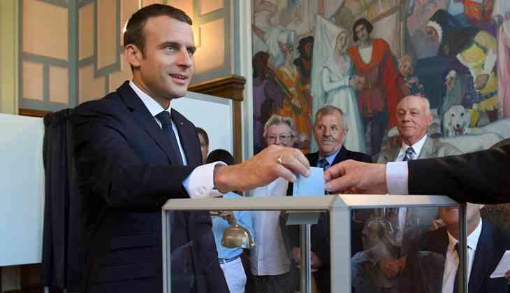 Le Pen starts party 'overhaul' after election defeat