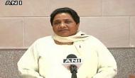 Mayawati rains on Yogi's '100 days in UP Govt.' parade