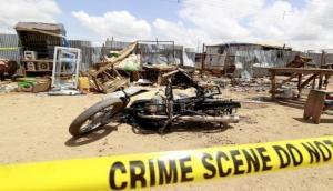 Suicide bombers kill 16 in Nigeria's Borno state