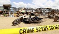 नाइजीरिया: हिंसक झड़प में 33 की मौत