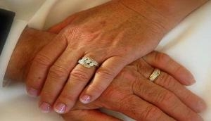 Age gap between spouses may affect marriage satisfaction