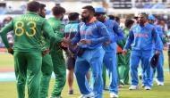 चैंपियंस ट्रॉफी में पाकिस्तान से हारने वाली टीम इंडिया को लगा एक और झटका
