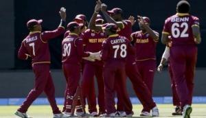 Ind vs WI, 4th ODI: West Indies beat India in a nail-biting match