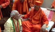 मोदी को राजनीति में उतरने की सलाह देने वाले स्वामी आत्मास्थानंद का निधन
