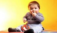 Obesity in children linked to heavier birth weight: Study