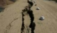 3.3 magnitude earthquake hits Meghalaya's West Garo Hills