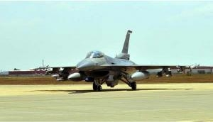 Confirmed: 'Made in India F16's announced before PM's U.S. visit'