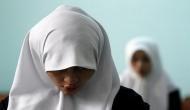 अमेरिका में घटी अजीबोगरीब घटना, 13 साल की लड़की को बताया आतंकवादी