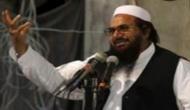 पाकिस्तान सरकार को आतंकी हाफिज सईद पर कार्रवाई करने से लाहौर उच्च न्यायालय ने रोका