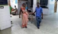 बिहार: नाबालिग से रेप के बाद चलती ट्रेन से फेंका