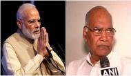 Ramnath Kovind will make an 'exceptional President': PM Modi