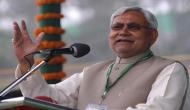 'Happy' that Bihar Governor is Presidential nominee: Nitish Kumar