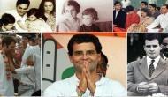 Birthday Special: देखिए राहुल गांधी की अनदेखी तस्वीरें