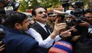 SC extends parole of Subrata Roy till July 5