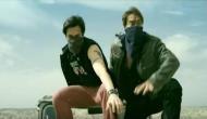 Baadshaho Teaser Out: Ajay Devgn, Emraan Hashmi shows their badass avatar