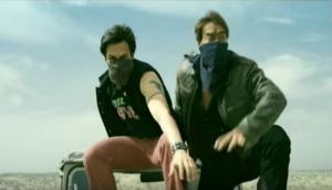Ajay Devgn's Baadshaho failed to impress at the box office