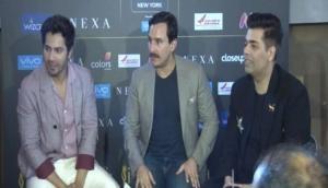 IIFA 2017: Saif Ali Khan believes Bollywood is incomplete sans Karan Johar