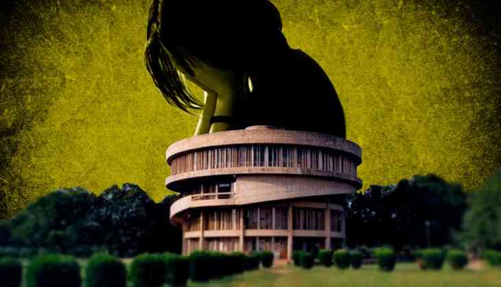 Did Panjab University expel a female PhD scholar to shield a Dean's son?