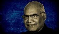 जानिए NDA के राष्ट्रपति पद के उम्मीदवार रामनाथ कोविंद का पूरा प्रोफाइल