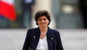 French defence minister resigns amid fake jobs probe