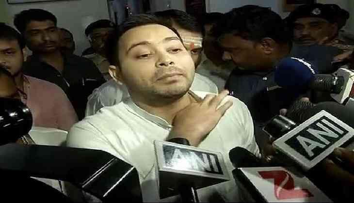 Bihar BJP leader Sushil Modi compares Lalu to Robert Vadra