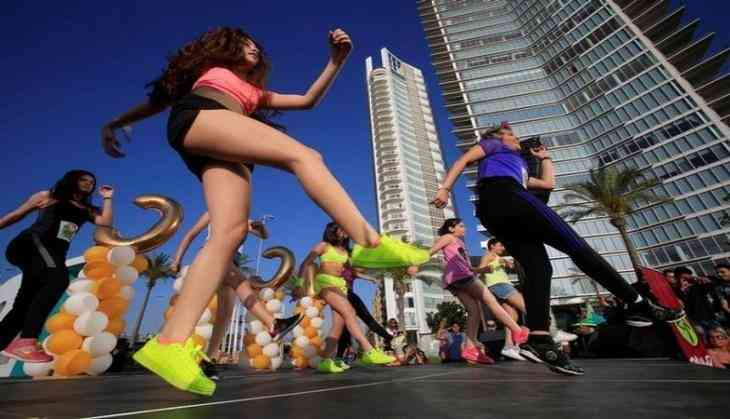 Do's, don'ts before joining zumba classes