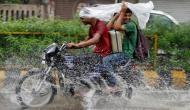 Delhi: Water logging menace questions Delhi Govt monsoon preparedness