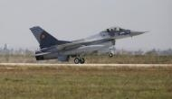 Defence expert hails Lockheed Martin's pact with Tata to make F-16 planes in India