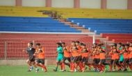 Our aim is to qualify for 2018 AFC U-23 C'ships: Stephen Constantine