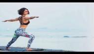International Yoga Day: बॅालीवुड योगं शरणं गच्छामि...