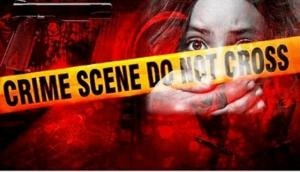 15-year-old girl gangraped by four neighbours in front of younger brother