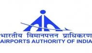 AAI, CISF celebrates International Yoga Day