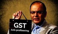 अक्टूबर में एक लाख करोड़ के पार पंहुचा GST संग्रह, जेटली ने बताई ये वजह