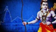 शिया वक्फ बोर्ड के चेयरमैन वसीम रिजवी बोले, 'अयोध्या में बने राम मंदिर'