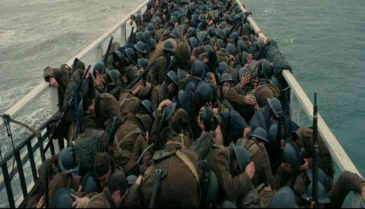 Dunkirk will be Christopher Nolans shortest film