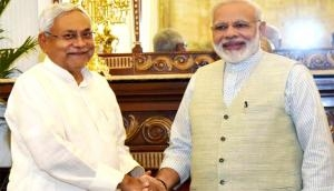 Modi, Nitish have natural admiration for each other: BJP