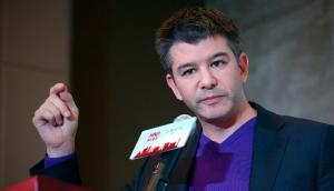Travis Kalanick steps down as Uber CEO days after taking leave of absence